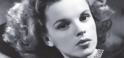 Judy Garland Tribute